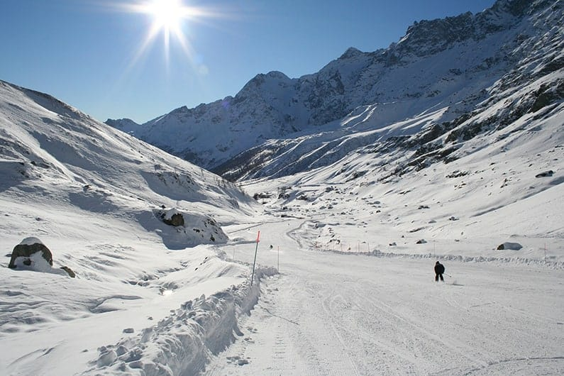 Top Ski Resorts in Europe to Enjoy Your Winter Holiday Cervinia Italy