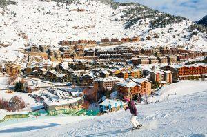 Top Ski Resorts in Europe to Enjoy Your Winter Holiday Grandvalira Andorra
