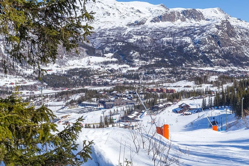 Top Ski Resorts in Europe to Enjoy Your Winter Holiday Helsedal Norway
