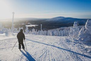 Top Ski Resorts in Europe to Enjoy Your Winter Holiday Ruka Finland
