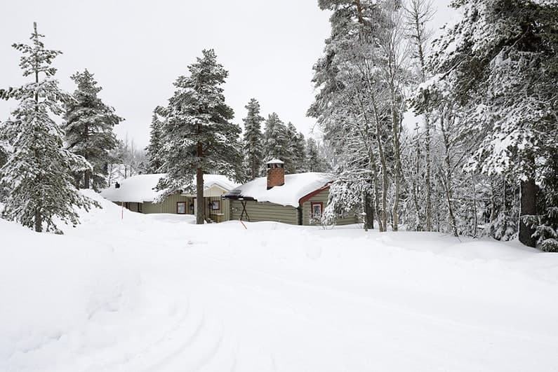 Top Ski Resorts in Europe to Enjoy Your Winter Holiday Salen Sweden