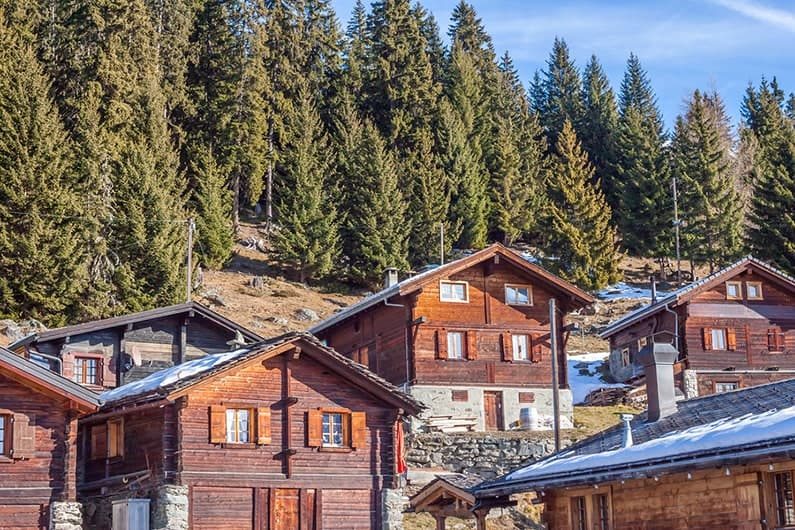 Top Ski Resorts in Europe to Enjoy Your Winter Holiday Verbier Switzerland