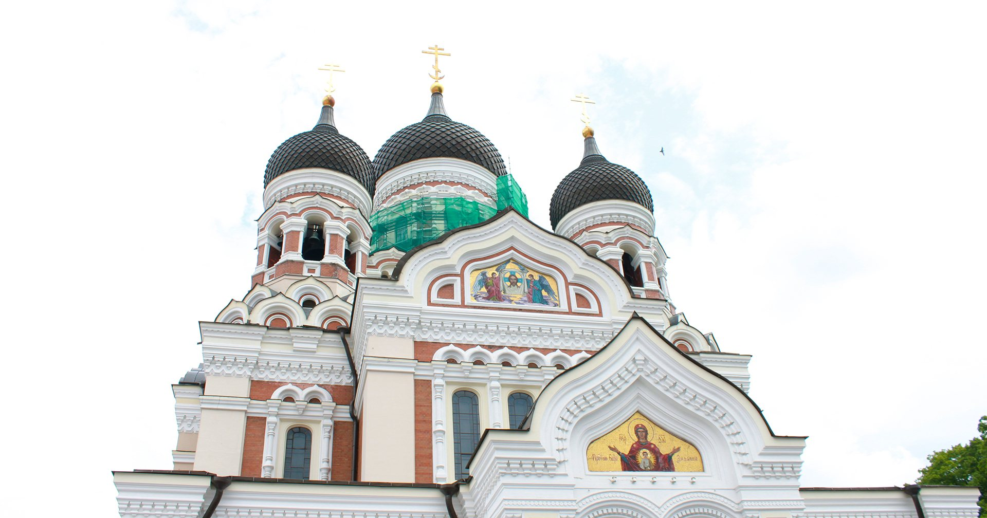 Orthodox Church of Estonia