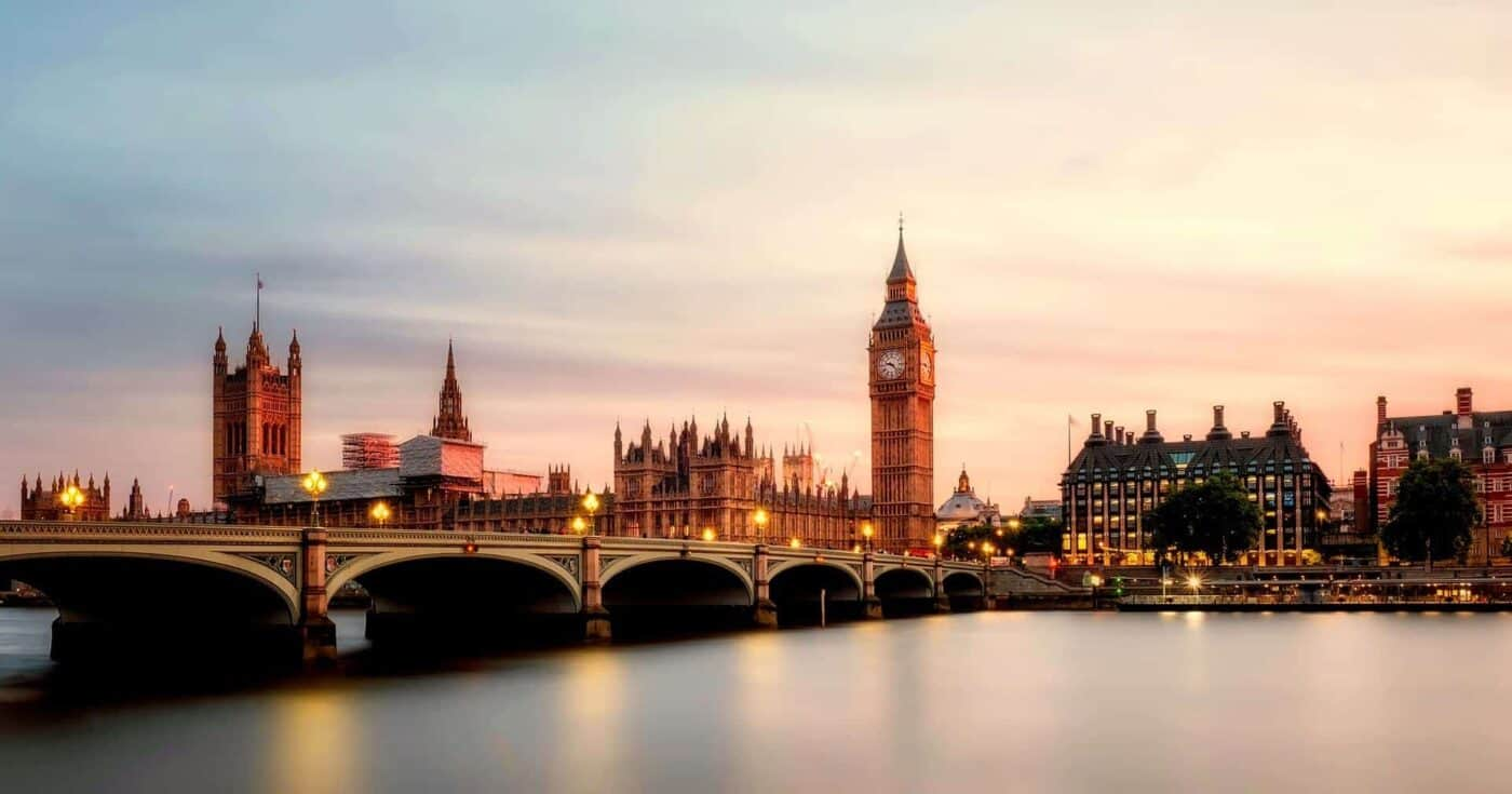 London points of interest top attractions in london Featured