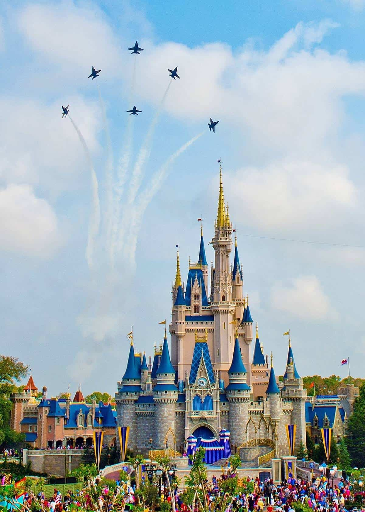 Florida Points of Interest: The Top Tourist Attractions in ...