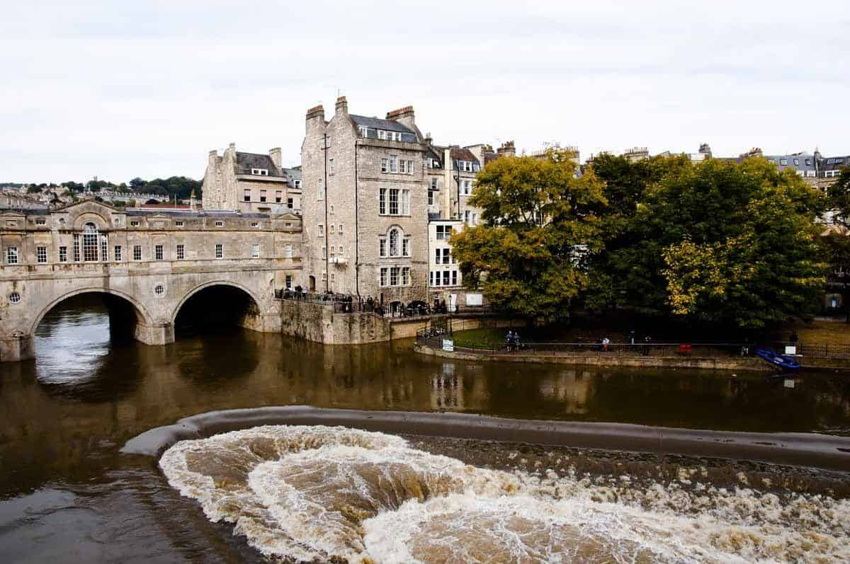 top tourist attractions in london uk bath