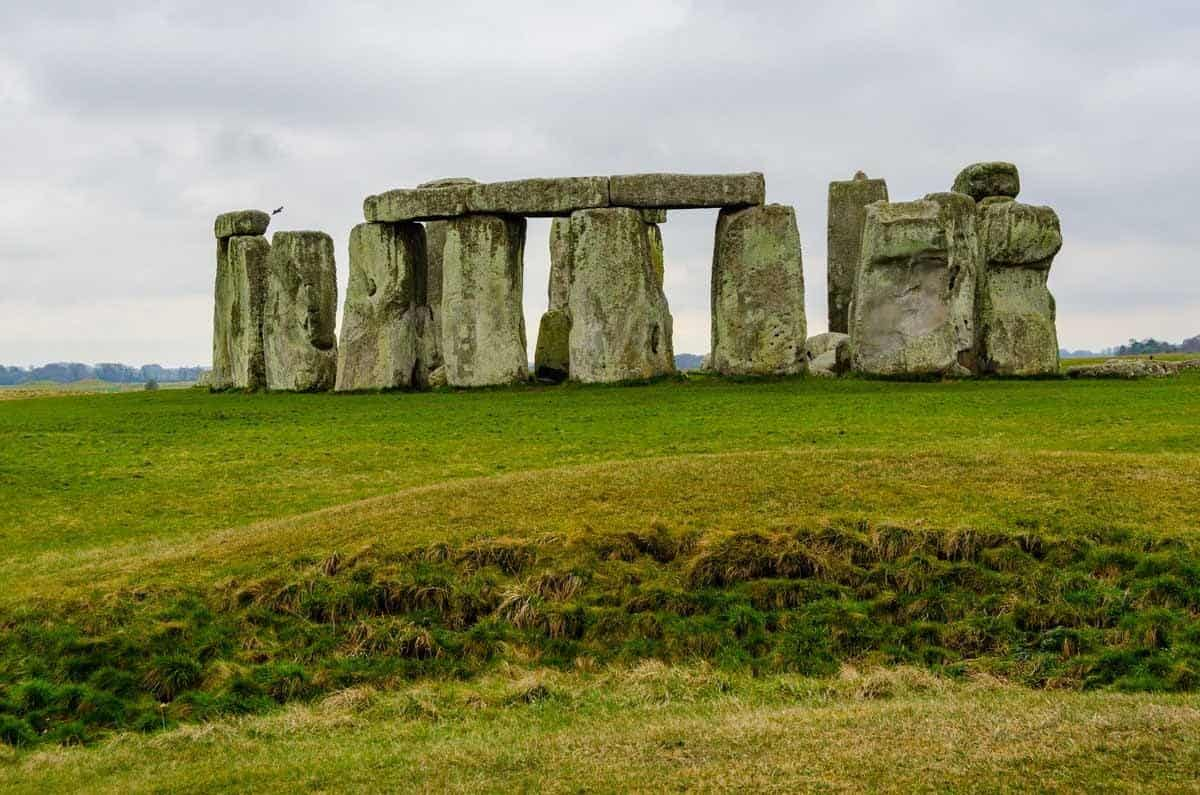top tourist attractions in london uk stonehenge