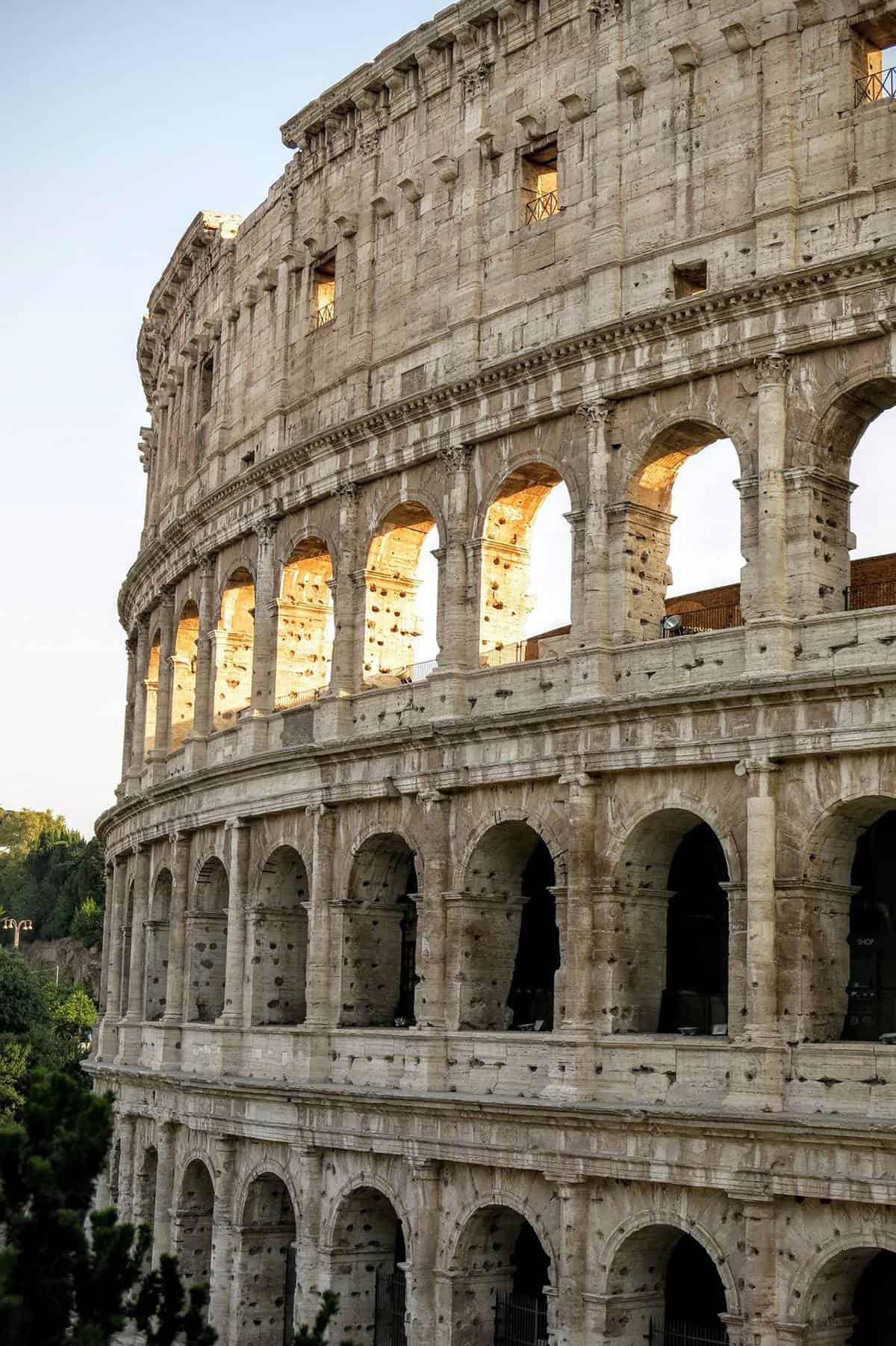 Rome - Italy's capital