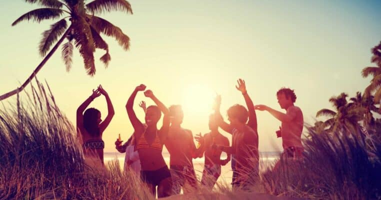 Best Spring Break Destination Vacation Ideas
