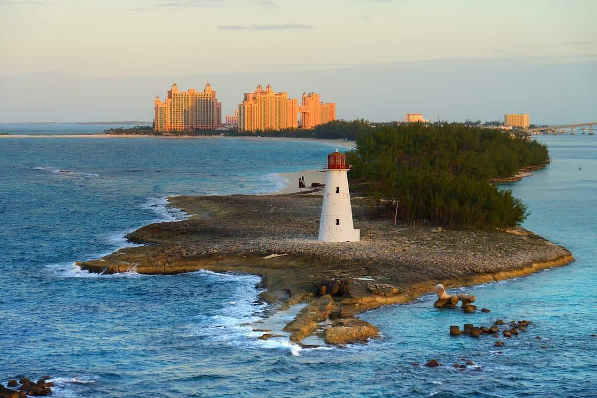 Top 10 Best Spring Break Destinations Vacation Ideas