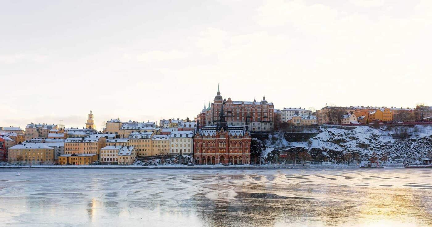 stockholm guide things to do in stockholm featured