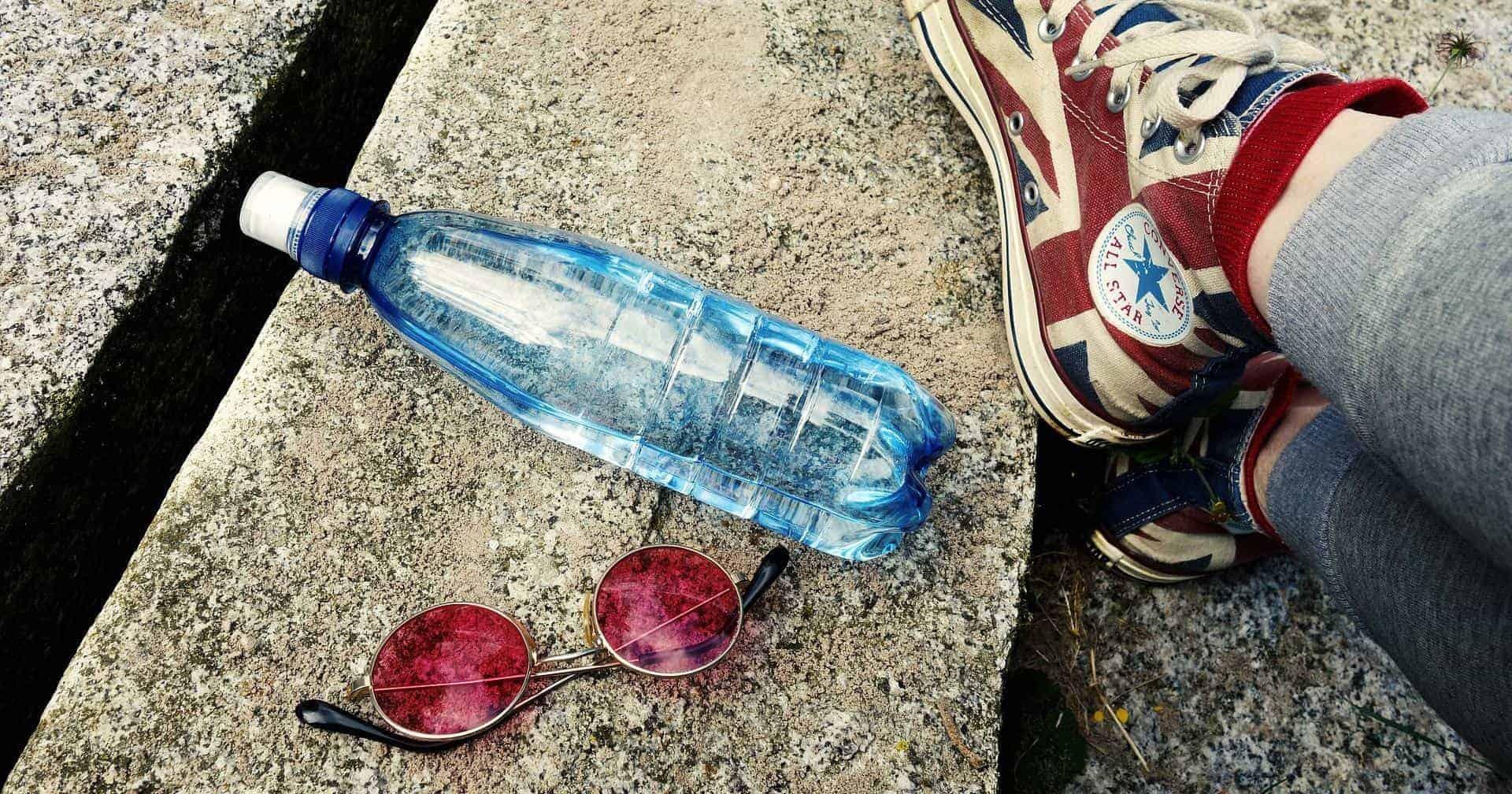 Best Travel Water Bottles FEATURED
