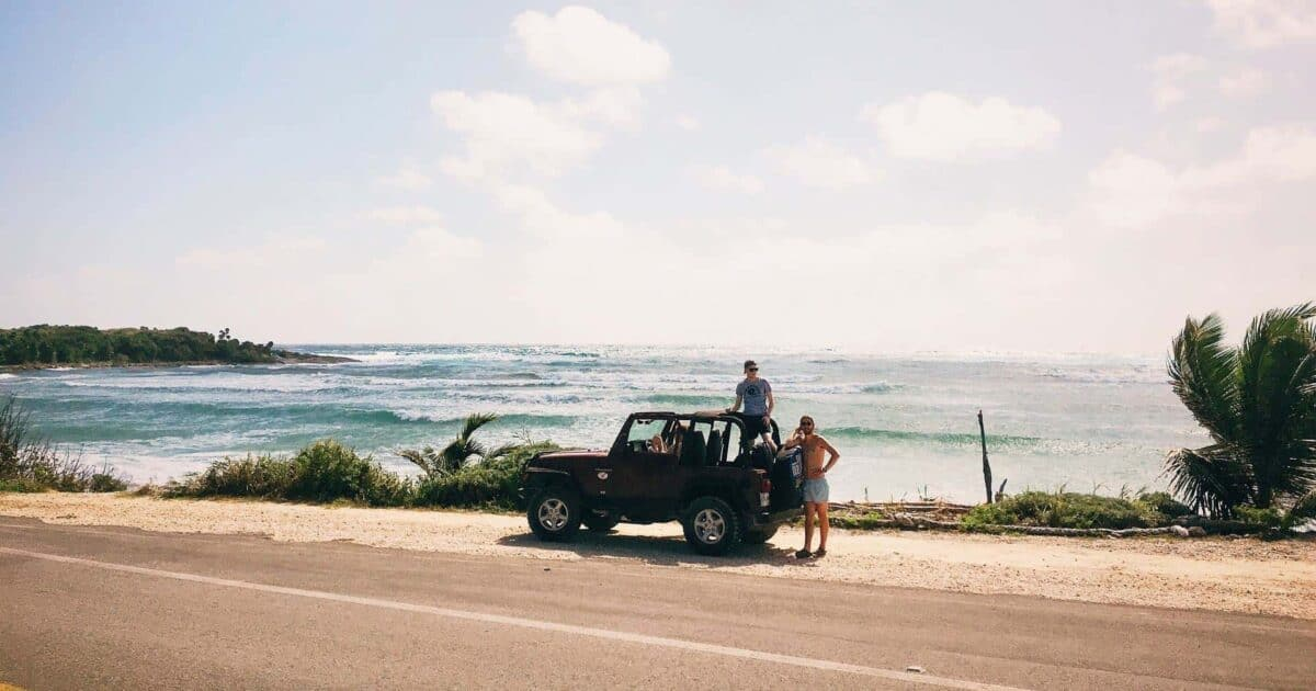 Best road trip quotes featured