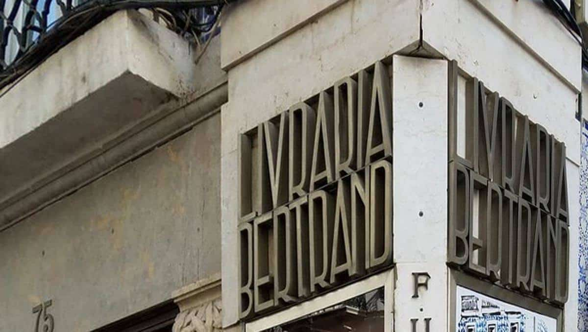 top tourist attractions in lisbon portugal livraria bertrand