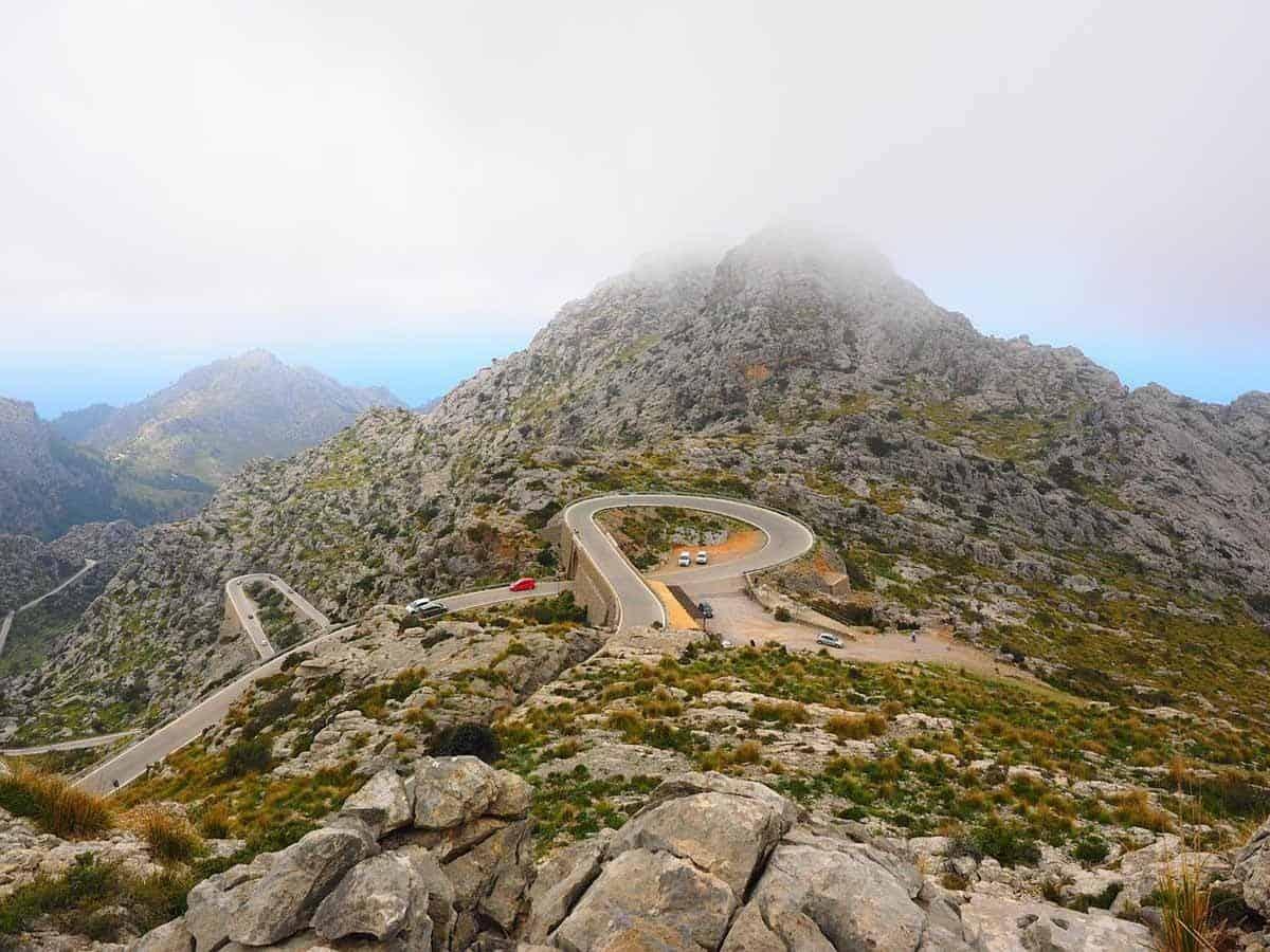 top tourist attractions in mallorca spain serra de tramuntana