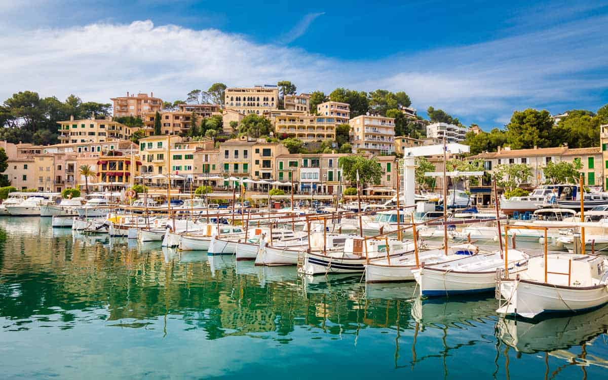 top tourist attractions in mallorca spain soller