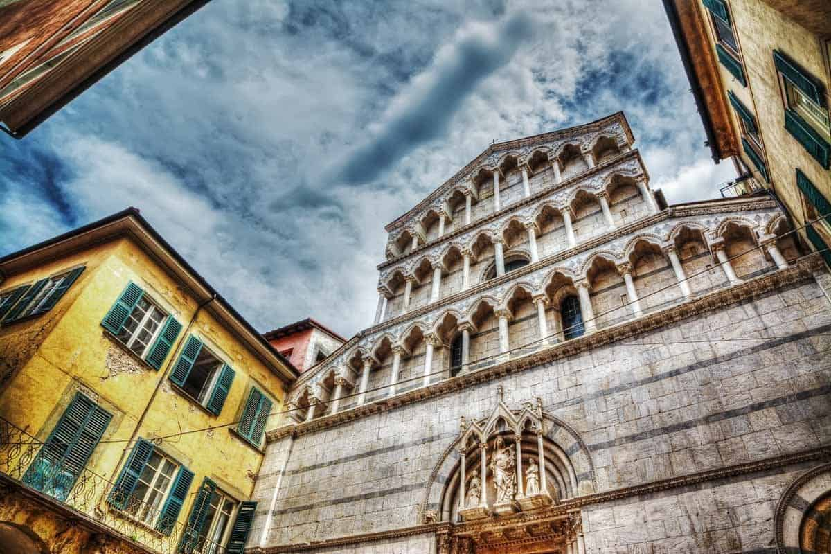 top tourist attractions in pisa italy san paolo a ripa d arno