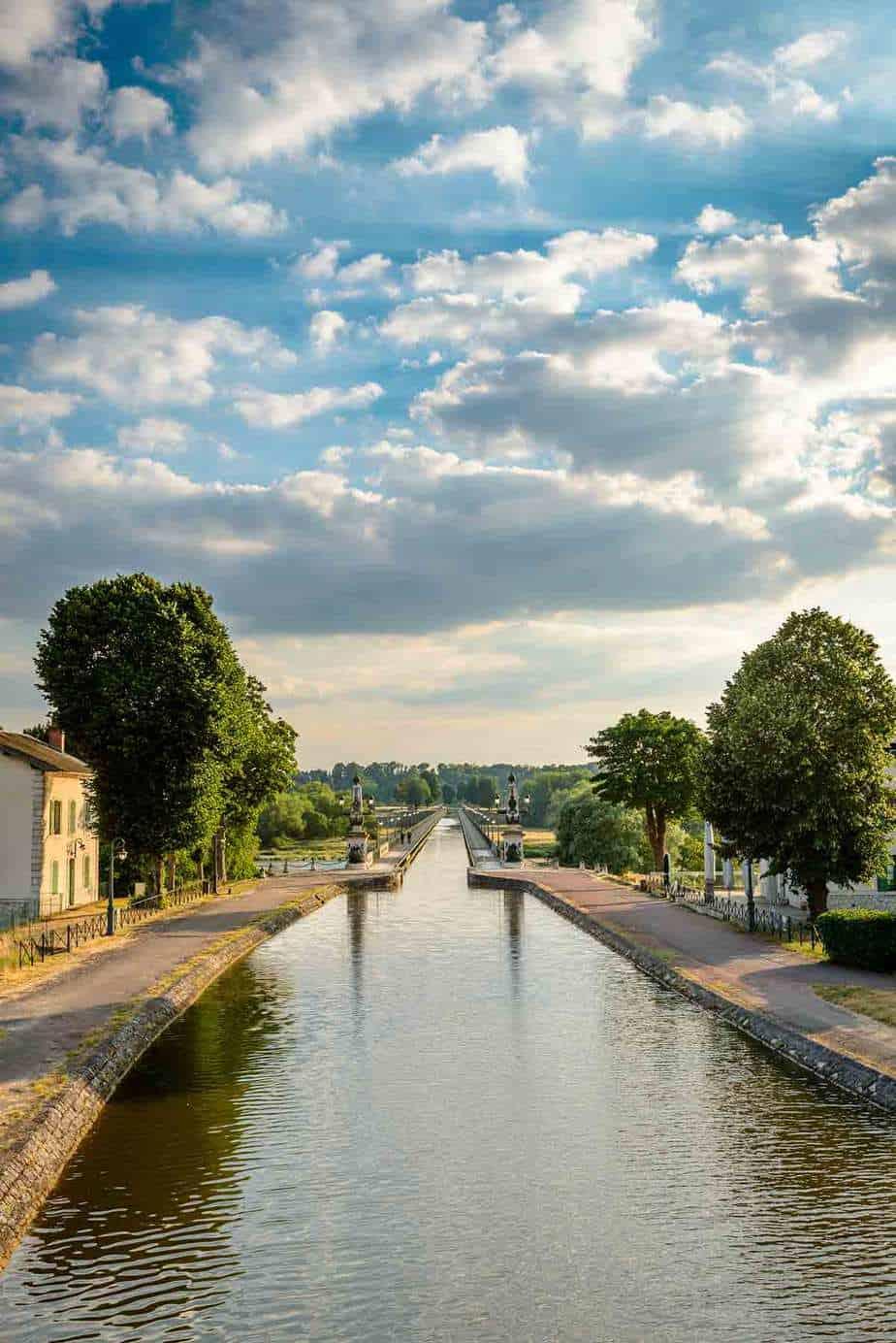 Briare, France