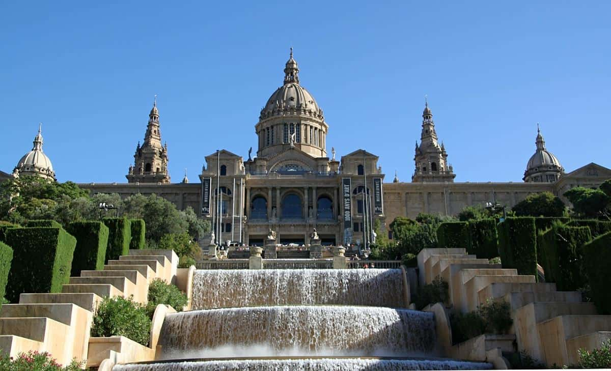National Museum of Art of Catalonia
