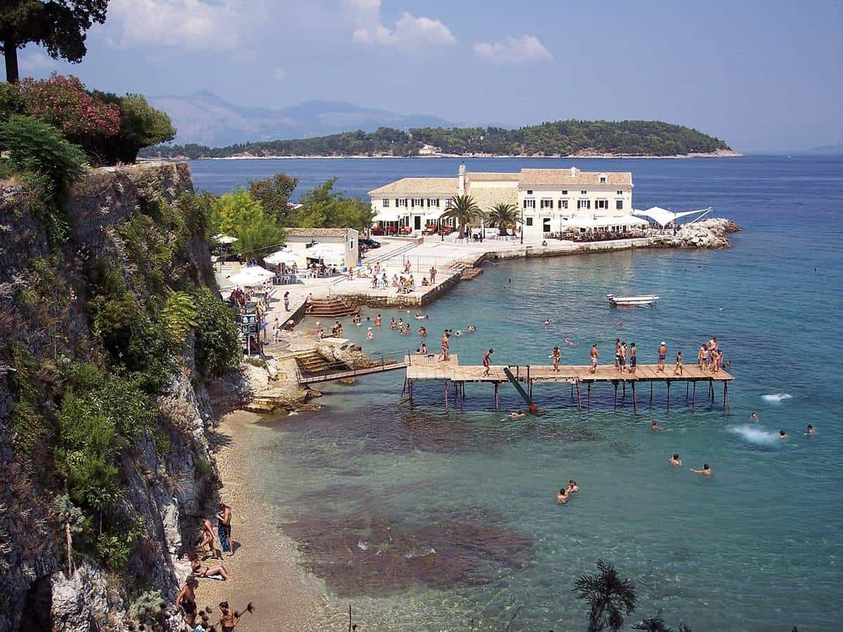 What to see in Greece? Visit Corfu!