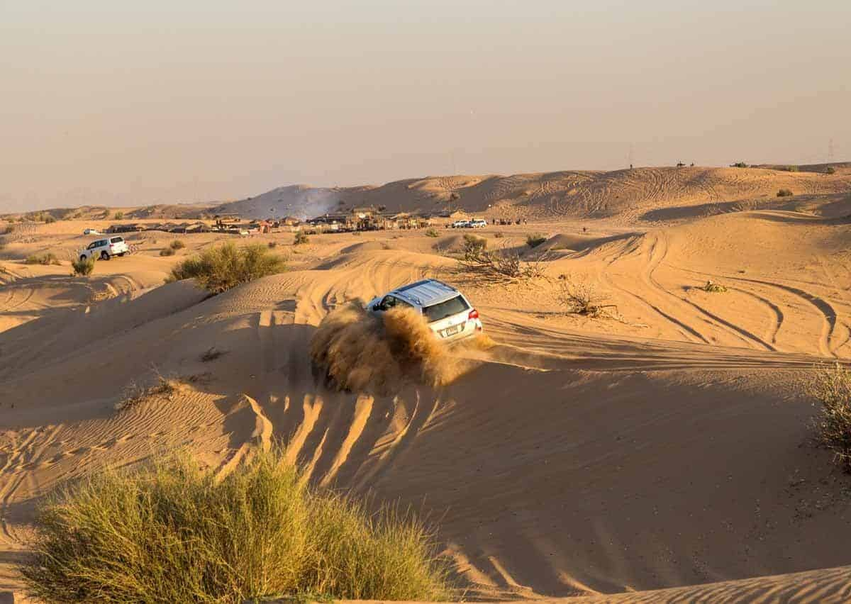 top day trips from abu dhabi uae desert safari