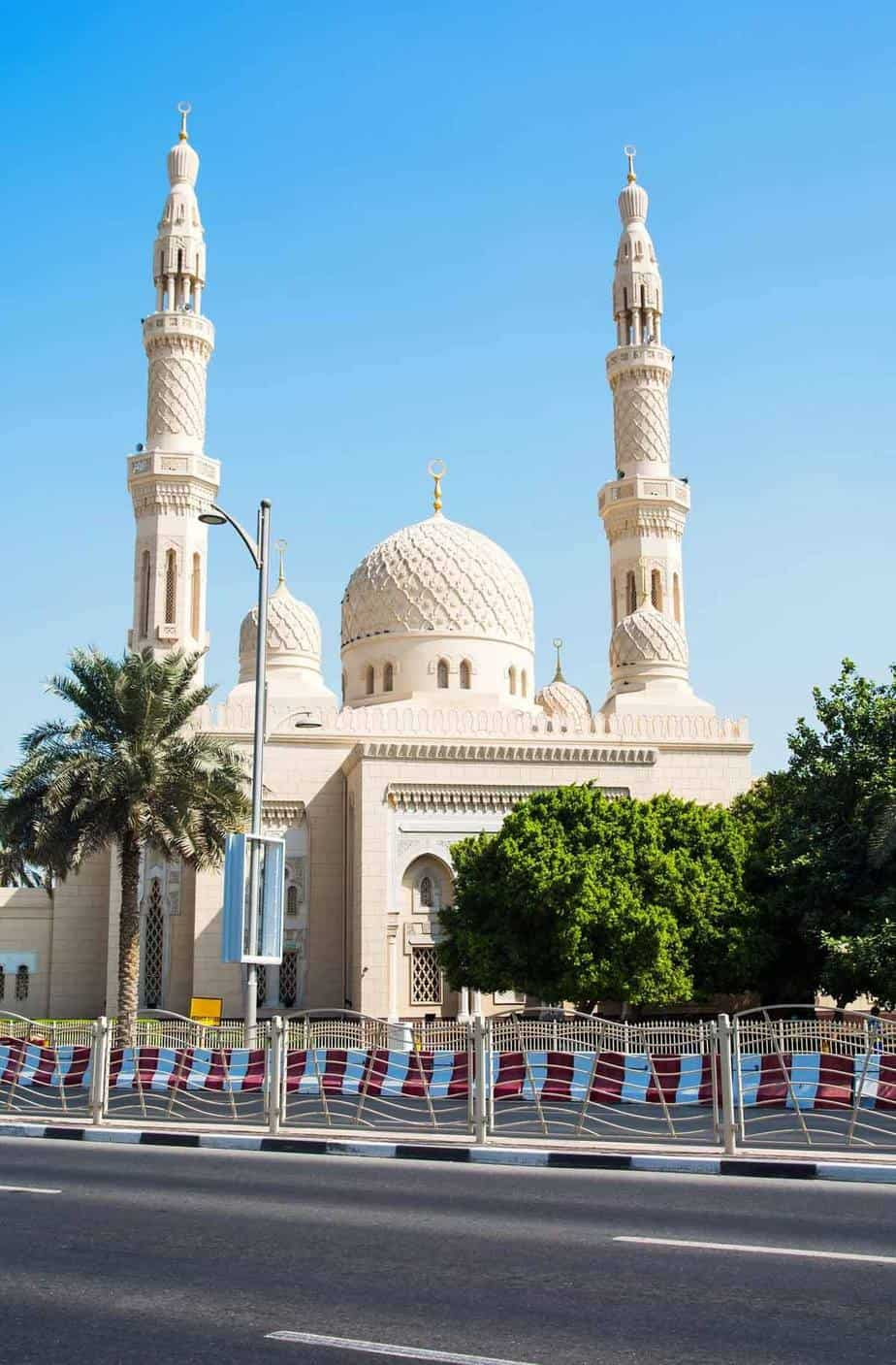 top day trips from abu dhabi uae dubai jumeirah mosque