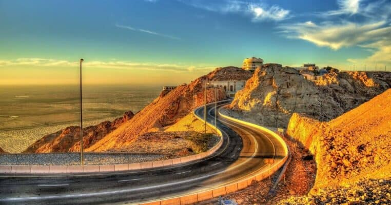 top day trips from abu dhabi uae featured