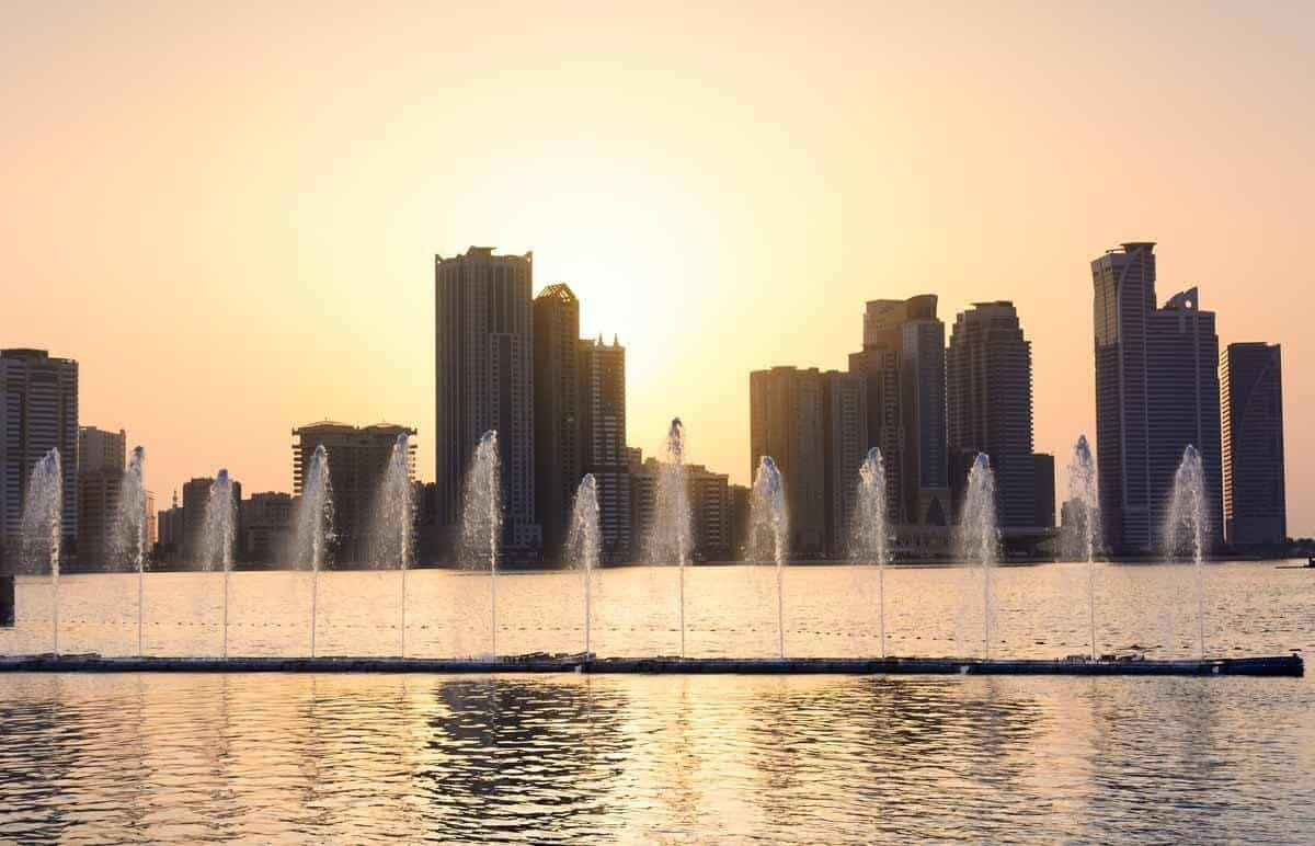 top day trips from abu dhabi uae sharjah waterfront