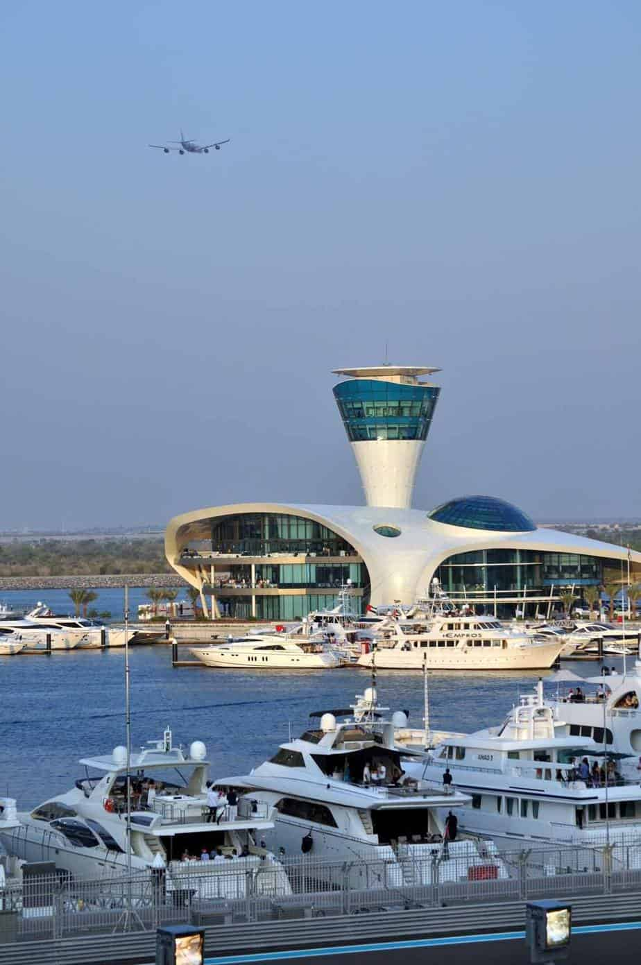 top day trips from abu dhabi uae yas marina