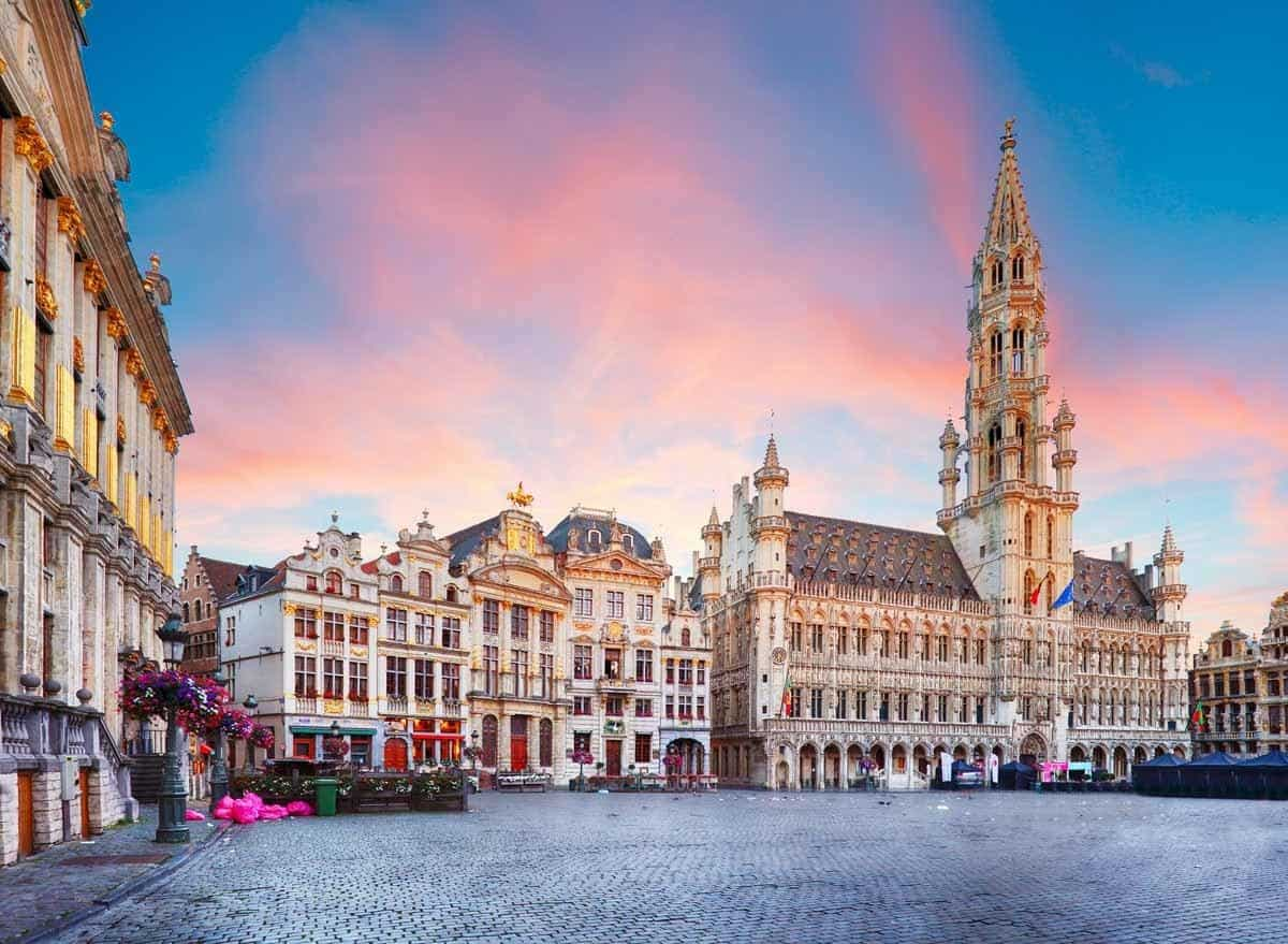 top day trips from amsterdam the netherlands brussels