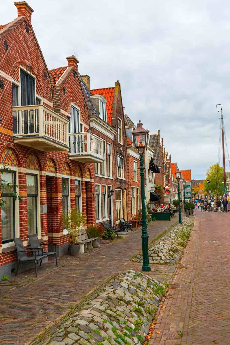 top day trips from amsterdam the netherlands hoorn