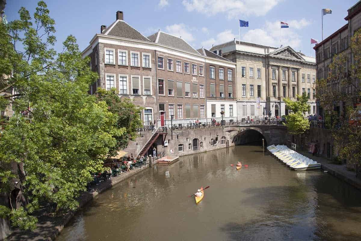 top day trips from amsterdam the netherlands utrecht