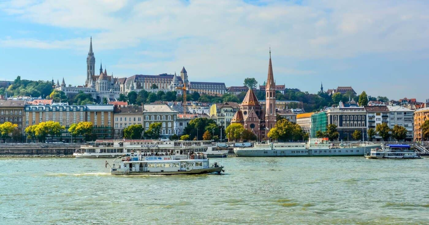 top 12 best day trips from budapest (hungary)