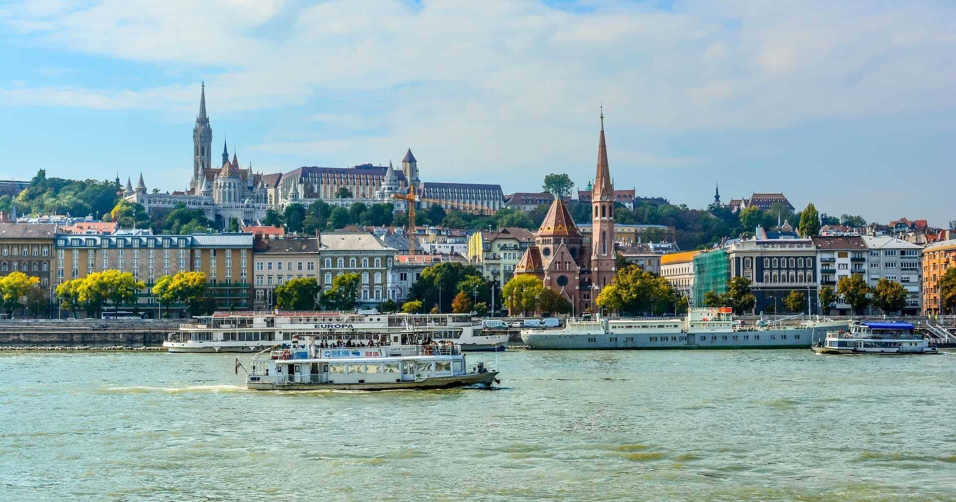 top day trips from budapest hungary featured
