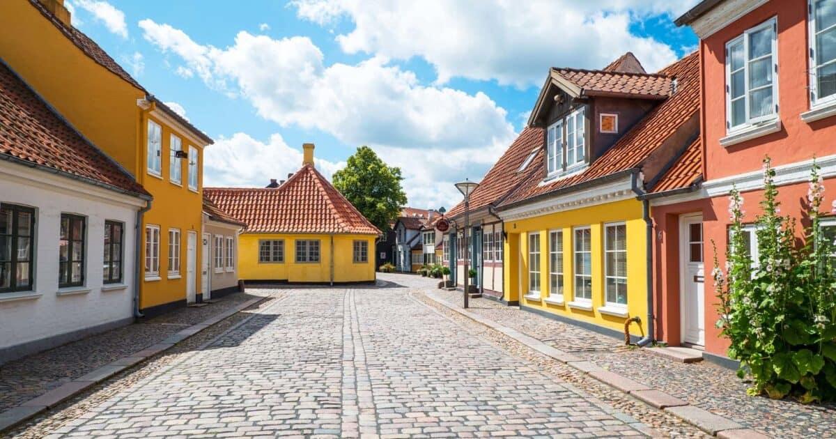 top day trips from copenhagen denmark featured
