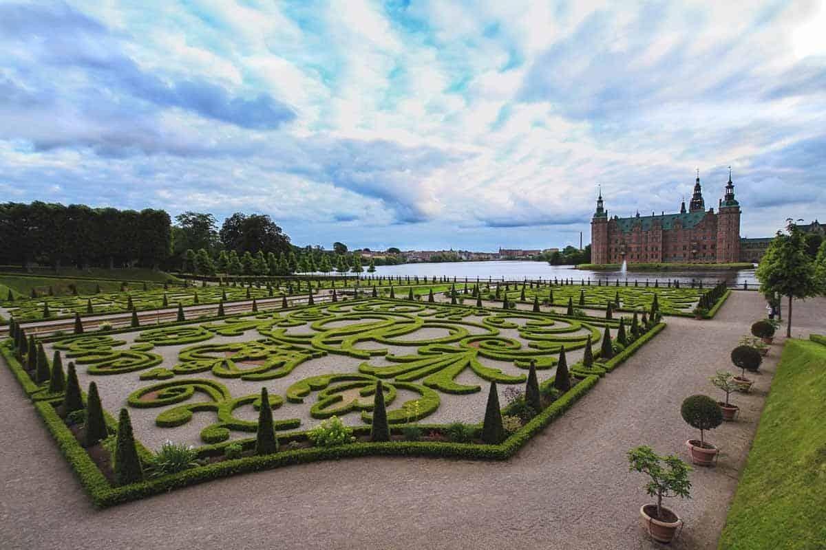 top day trips from copenhagen denmark frederiksborg palace