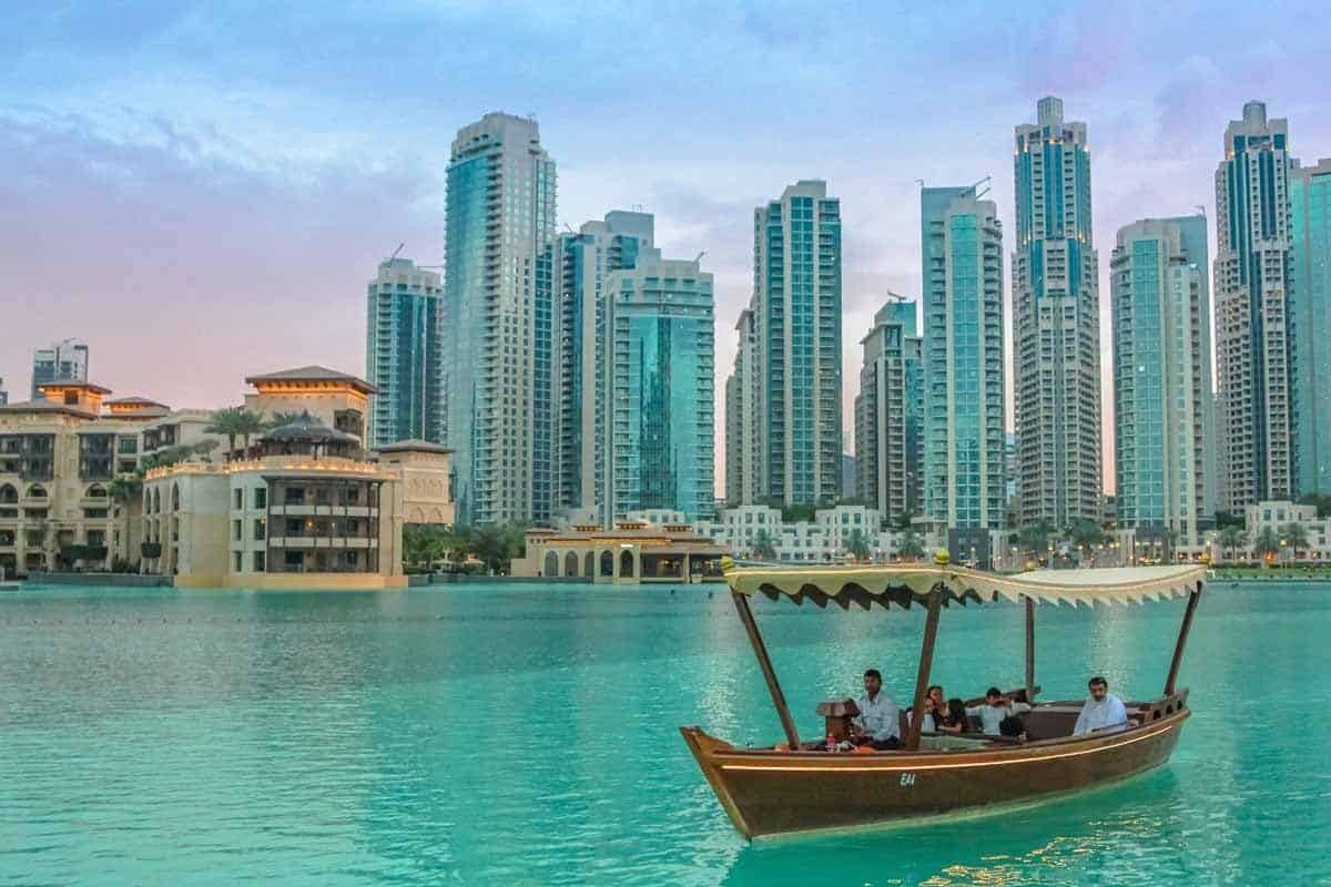 top day trips from dubai uae boat trip