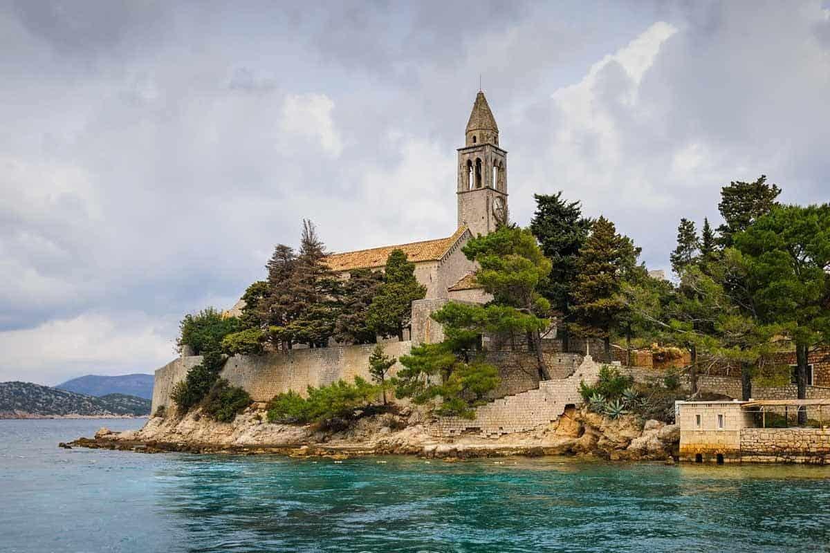 top day trips from dubrovnik croatia elaphite islands lopud