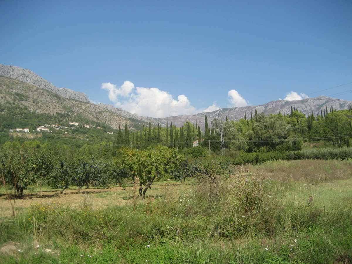 top day trips from dubrovnik croatia konavle valley