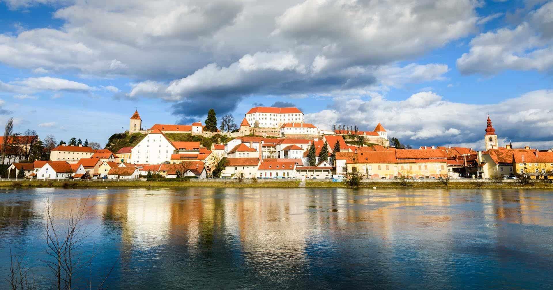 Top 10 Day Trips from Ljubljana (Slovenia)