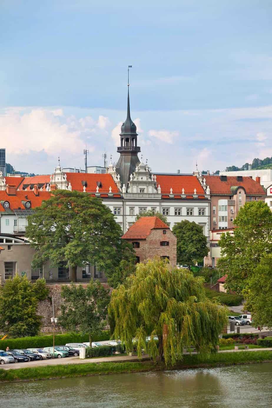 top day trips from ljubljana slovenia maribor