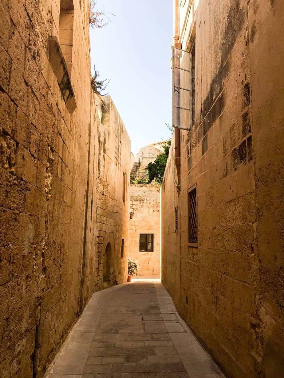 top day trips from malta mdina