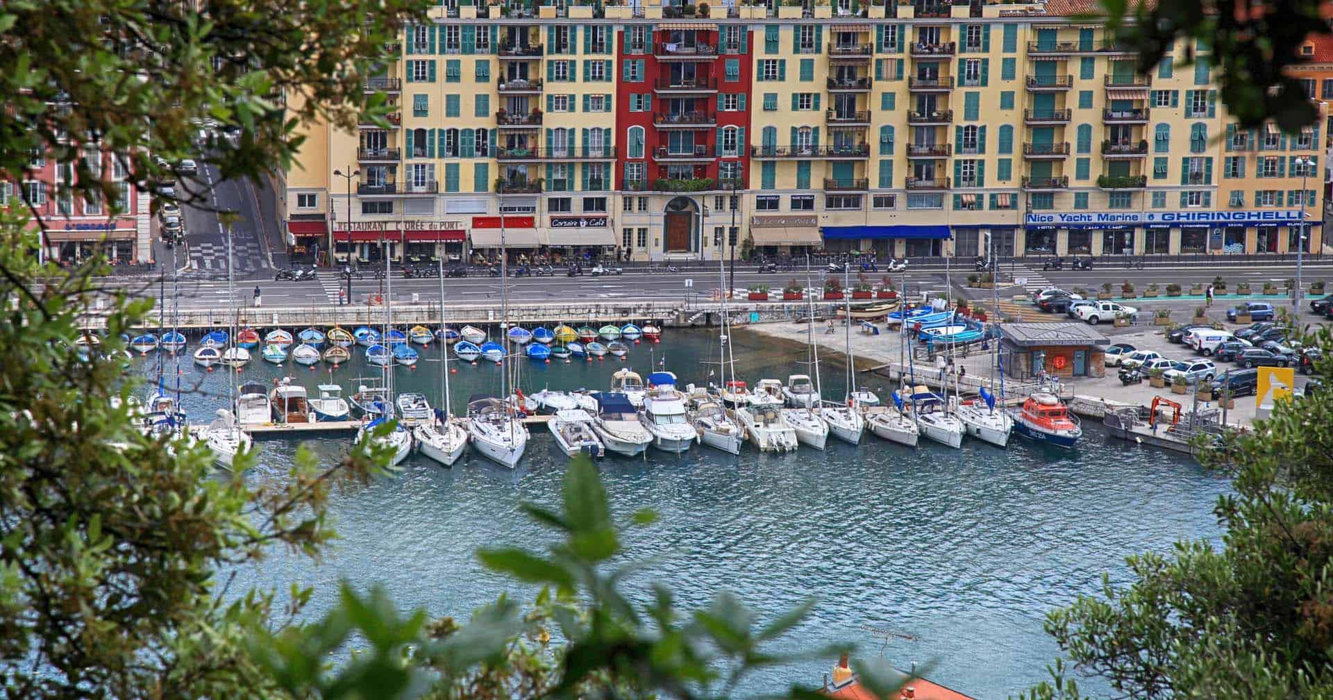 Top 10 Best Day Trips from Monaco