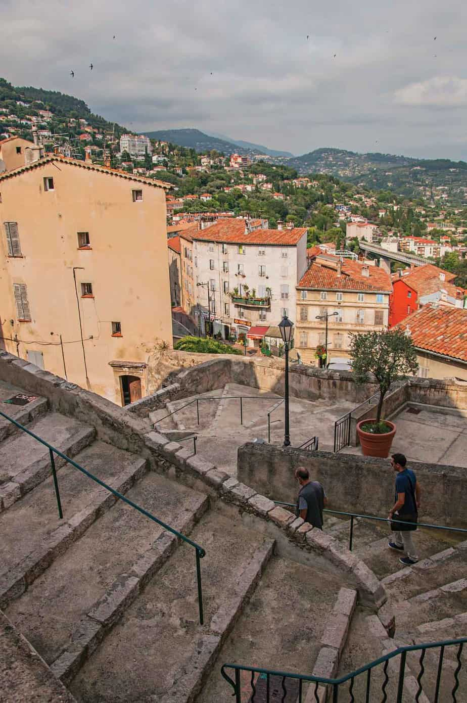 top day trips from monaco grasse