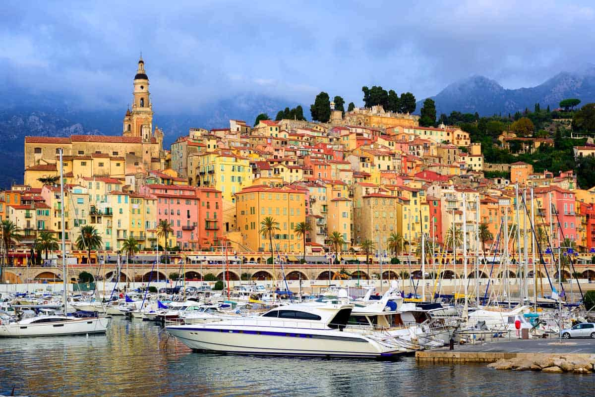top day trips from monaco menton