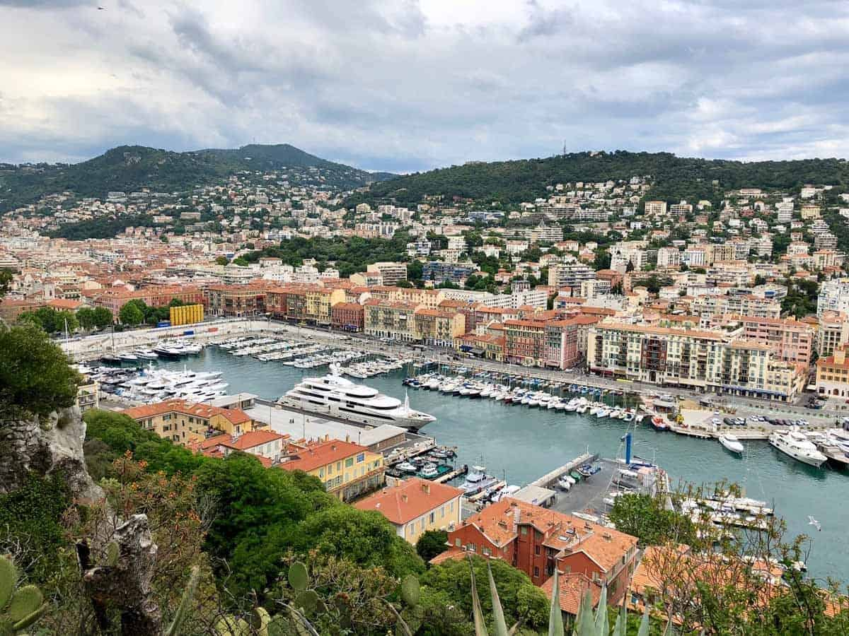 top day trips from monaco nice