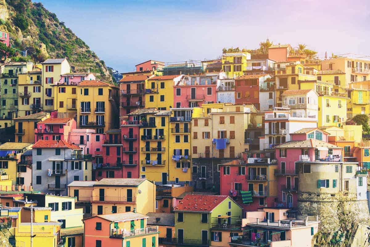 top day trips from pisa italy cinque terre manarola