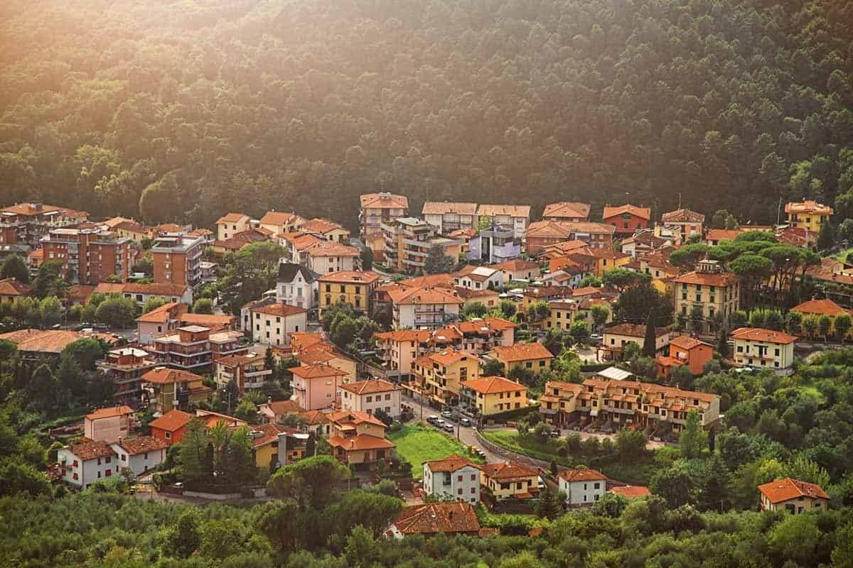 top day trips from pisa italy montecatini