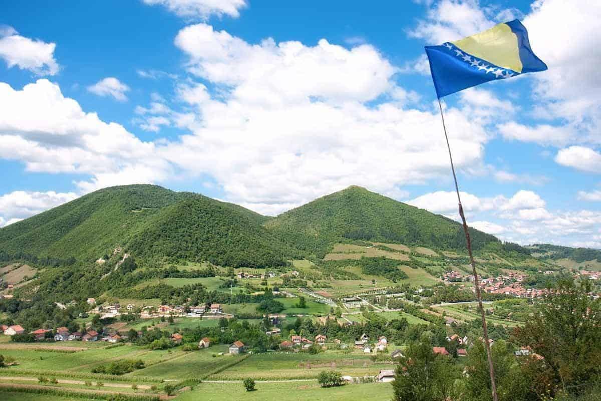 top day trips from sarajevo bosnia and herzegovina bosnian pyramids
