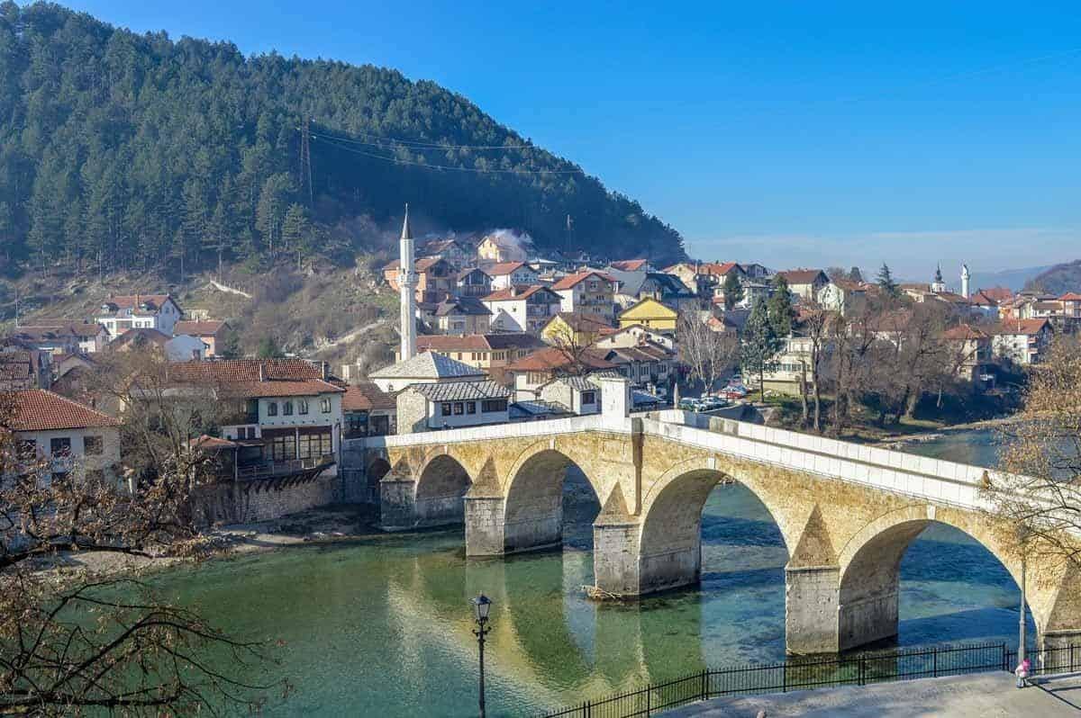top day trips from sarajevo bosnia and herzegovina konjic